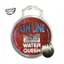Nylon Water Queen Fun Line 150 M - 35/100