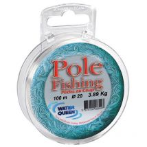 Nylon Water Queen Water King Pole Fishing 25 M - 10/100