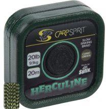 Rig Braid Carp Spirit Herculine Green - 20m Acs640068