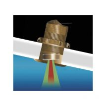 Rompdoorvoer Sensor Airmar B150m 010-11927-21