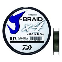 Trenzado Daiwa J Braid X4b Verde -450m 12741429