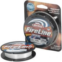 Tresse Berkley Fireline Crystal Bulk - 1800m 1800m - 25/100