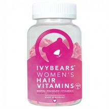 IVYBEARS Hair Vitamins For Women 1 Month