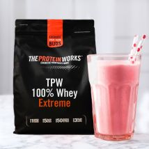 TPW™ 100% Whey Extreme