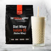 Diet Whey Isolate 95