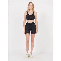 sport-radlerhose adidas black