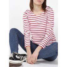 breton-style cotton t-shirt armor lux