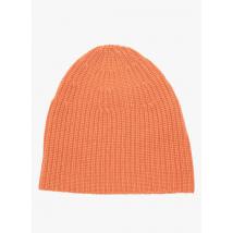 cashmere hat gerard darel orange