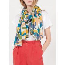 printed scarf harris wilson caraibe