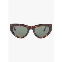 sunglasses komono havana