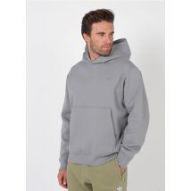 regular-fit, katoenen sweater met ronde hals en ca