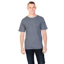 Cargo Bay Stripe Crew Neck T-Shirt