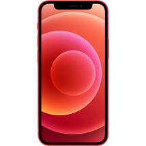 Apple iPhone 12 Mini 5G (64GB (PRODUCT) RED) at £109 on Red (24 Month contract) with Unlimited mins & texts; 30GB of 5G data. £26 a month.