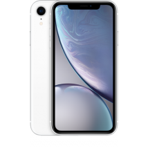 Apple iPhone XR 64GB White Pre-Owned (Grade A) at £29 on Unlimited with Entertainment (24 Month contract) with Unlimited mins & texts; Unlimited 5G data. £61 a month.