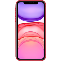 Apple iPhone 11 (64GB (PRODUCT) RED) for £549 SIM Free