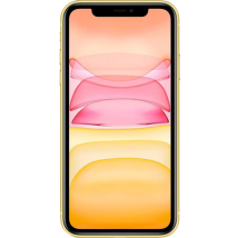 Apple iPhone 11 (128GB Yellow) for £649 SIM Free