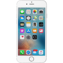 Apple iPhone 6 16GB Silver Refurbished (Grade A) for £199 SIM Free