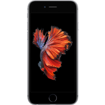 Apple iPhone 6s 64GB Space Grey Refurbished (Grade A) for £275 SIM Free