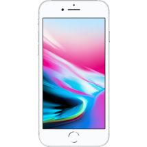 Apple iPhone 8 64GB Silver Refurbished (Grade A) for £509 SIM Free