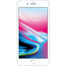 Apple iPhone 8 Plus 256GB Silver for £729 SIM Free