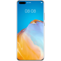 Huawei P40 Pro 5G Dual SIM 256GB Silver at £79.99 on Red (24 Month contract) with Unlimited mins & texts; 100GB of 5G data. £39 a month.