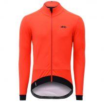 dhb Aeron All Winter Softshell Jacket  - Grenadine  - M
