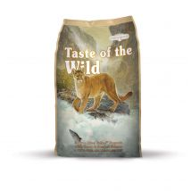Taste of the Wild Chat Canyon River