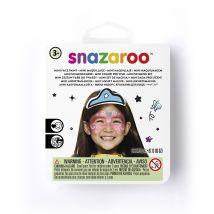 Mini-kit de maquillage Masque de fetes - Snazaroo