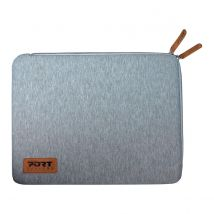Housse pour notebook 10/12,5 - Sleeve Torino - Gris
