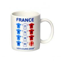 MINI MUG SUPPORTEUR FRANCE
