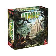 Jeu de société Tikal