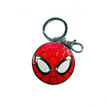 Porte Clé Logo Spiderman - Semic
