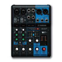 Yamaha - Table de mixage analogique MG06X