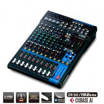 Yamaha - Table de mixage MG12XU
