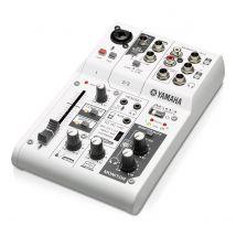 Yamaha - AG03 Table de mixage