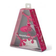 Anywhere Light - Rose - If Cardboard Creations