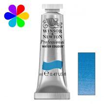 Aquarelle Extra-Fine PWC - tube 14ml - Bleu de cobalt