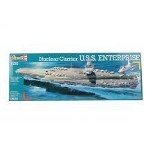 U.S.S. Enterprise - Maquette Bateau - 5046 - Revell