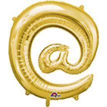 Ballon Or - Symbole @