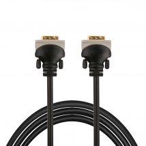 Câble DVI - 3m - Cultura