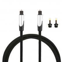 Câble Optique - 1,2m - Cultura