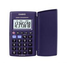 Calculatrice De Poche - Hl-820 Ver - Casio
