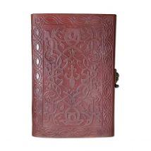 Carnet de notes - 12 x 18 cm - Uni - Hook Celtic - Paper Colony