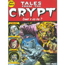 Tales from the Crypt Tome 7 - Chat y es-tu ?