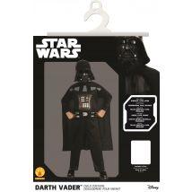 Star wars classique - déguisement dark vador - taille m
