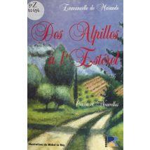 Des Alpilles à l'Estérel : contes et nouvelles de Provence