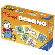 Domino tchoupi - Ravensburger