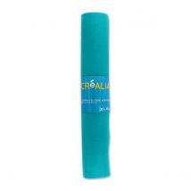 Coupon de feutrine acrylique épaisseur 1,5 mm Créalia - Turquoise