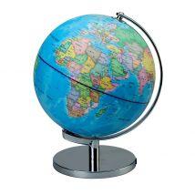 Sign - Globe politique constellations lumineux - 23 cm