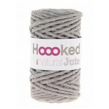 Hooked Jute Mist - DMC - Pelote de laine